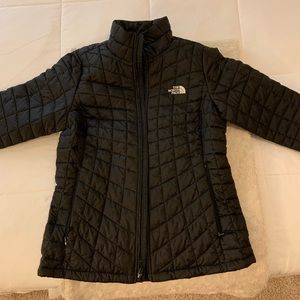 Women's North Face Thermoball Jacket NWOT